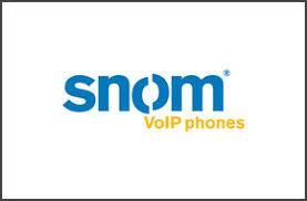 VoIP Phones snom