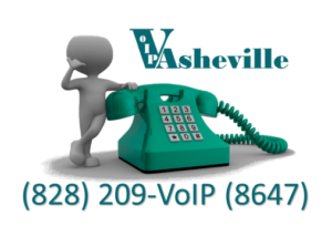 VoIP Asheville a Local Small Business